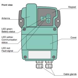 WirelessHART-Temperature-Converter-WHA-UT-F7B1-0-PP-Z1-Ex2