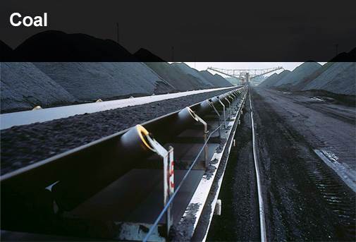 Coal-Conveyor-Belt-underspeed