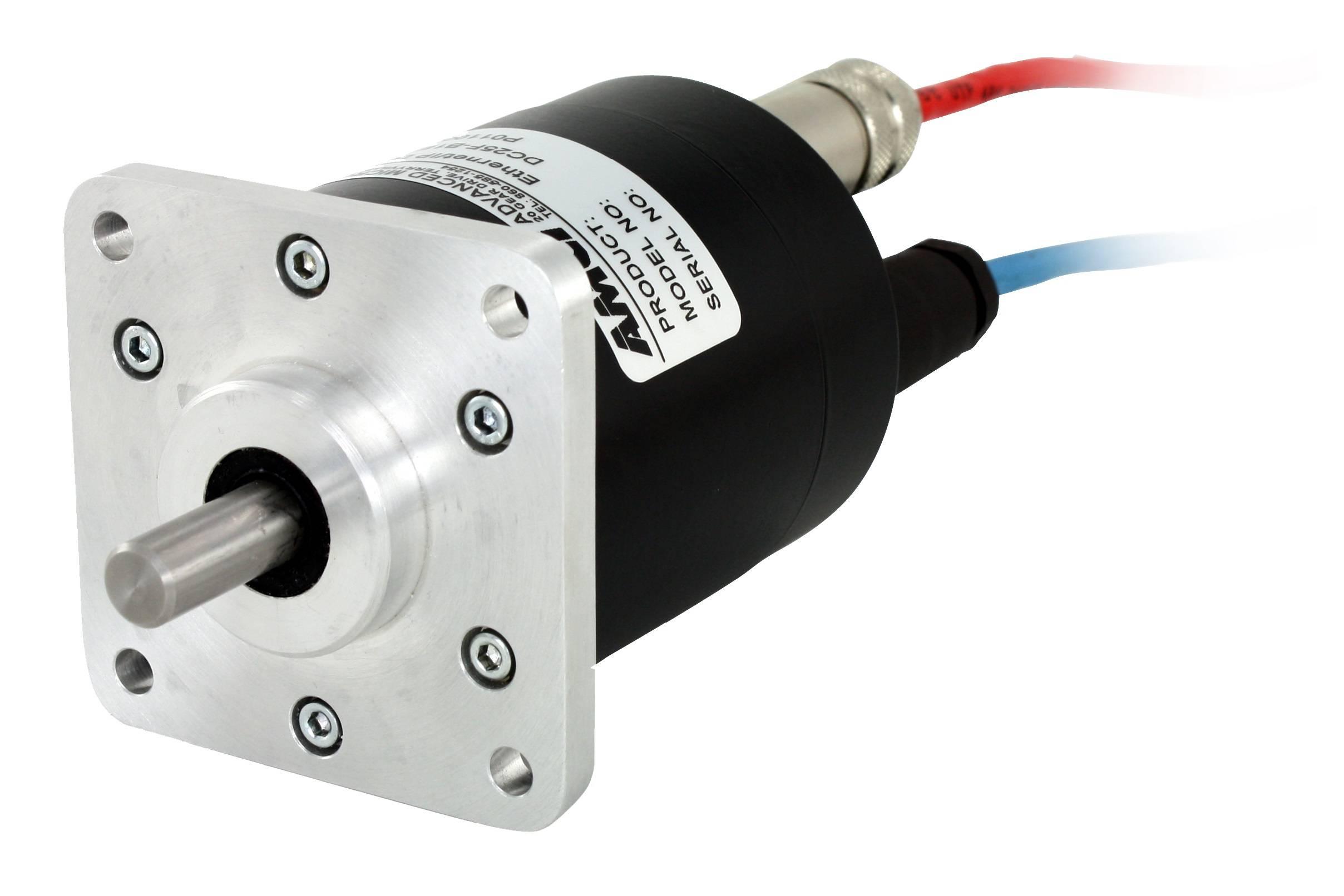 AMCI NR25 Product Image