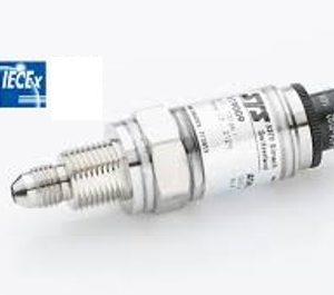 ATM.1ST/Ex – STS Pressure Transmitter – ATEX / IECEx Certified