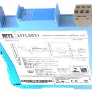 MTL5531 1ch Vibration Probe Interface