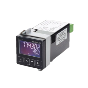 Hengstler 0 772 242 Multifunction Counter/Timer 100-240VAC