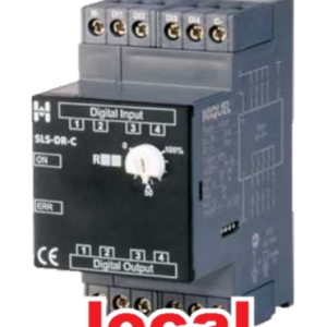 SLS-DT-C HIQUEL Digital Input/Output Expansion Module (Local)