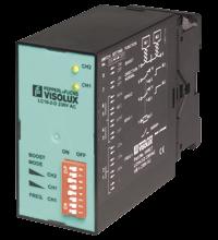 Pepperl Fuchs Loop Detector LC10-2-D 230 VAC