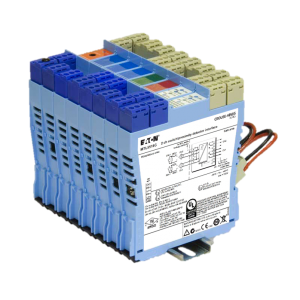 MTL5541 Intrinsically Safe Isolator Relay 1–channel