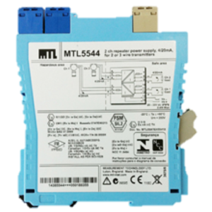 MTL5544 IS BARRIER REPEATER POWER SUPPLY