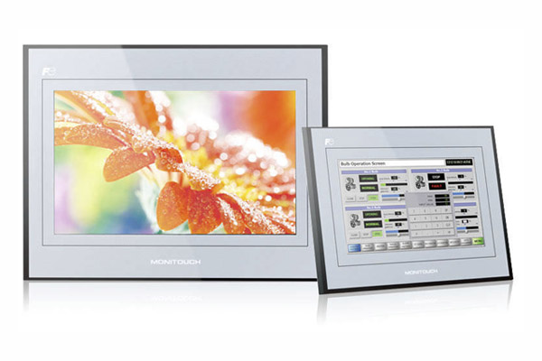 Monitouch Technoshot Product Image