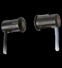 Thru-beam Sensor BB10-P/25/33/76b/103/115-7m P F