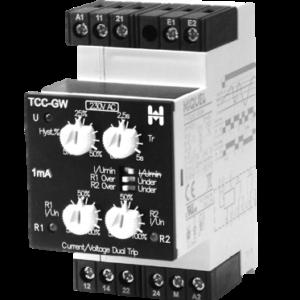 TCC-GW-230VAC – HIQUEL CURRENT DUAL TRIP