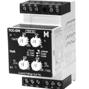 TCC-GW-115VAC – HIQUEL CURRENT DUAL TRIP