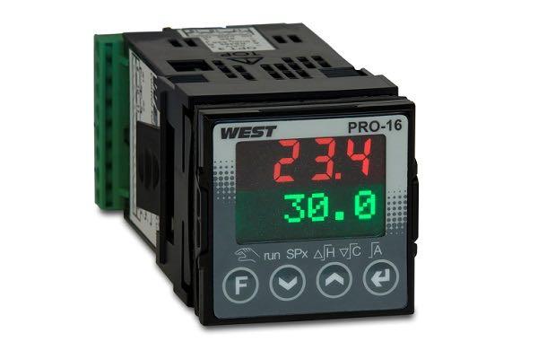 WEST Pro 16 Single Loop Controller 600×400