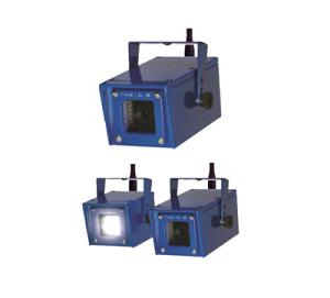 9457-WH-AA White LED Unit – Aluminium Enclosure