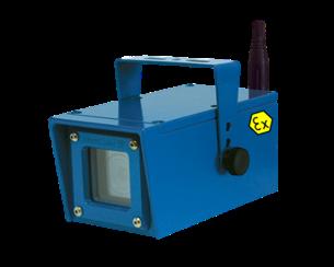 9459-ET-AA RugiCAM-IP Camera (with WiFi) Aluminium Enclosure